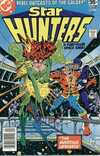 Star Hunters #6 comic books - cover scans photos Star Hunters #6 comic books - covers, picture gallery