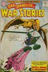 Star Spangled War Stories #115 comic books for sale