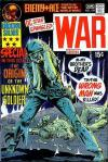 Star Spangled War Stories #154 Comic Books - Covers, Scans, Photos  in Star Spangled War Stories Comic Books - Covers, Scans, Gallery