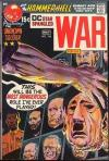 Star Spangled War Stories #156 comic books for sale