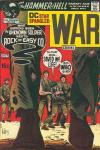 Star Spangled War Stories #157 comic books for sale