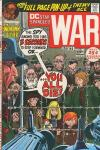 Star Spangled War Stories #158 comic books for sale