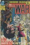 Star Spangled War Stories #160 comic books for sale