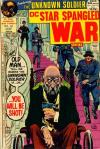 Star Spangled War Stories #163 Comic Books - Covers, Scans, Photos  in Star Spangled War Stories Comic Books - Covers, Scans, Gallery
