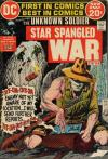 Star Spangled War Stories #164 Comic Books - Covers, Scans, Photos  in Star Spangled War Stories Comic Books - Covers, Scans, Gallery
