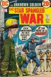 Star Spangled War Stories #165 Comic Books - Covers, Scans, Photos  in Star Spangled War Stories Comic Books - Covers, Scans, Gallery