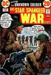Star Spangled War Stories #166 Comic Books - Covers, Scans, Photos  in Star Spangled War Stories Comic Books - Covers, Scans, Gallery