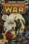 Star Spangled War Stories #170 Comic Books - Covers, Scans, Photos  in Star Spangled War Stories Comic Books - Covers, Scans, Gallery