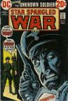 Star Spangled War Stories #171 Comic Books - Covers, Scans, Photos  in Star Spangled War Stories Comic Books - Covers, Scans, Gallery