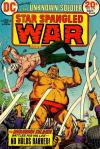 Star Spangled War Stories #173 Comic Books - Covers, Scans, Photos  in Star Spangled War Stories Comic Books - Covers, Scans, Gallery