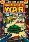 Star Spangled War Stories #174 Comic Books - Covers, Scans, Photos  in Star Spangled War Stories Comic Books - Covers, Scans, Gallery