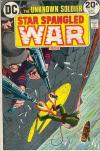 Star Spangled War Stories #175 Comic Books - Covers, Scans, Photos  in Star Spangled War Stories Comic Books - Covers, Scans, Gallery