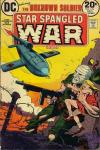 Star Spangled War Stories #176 Comic Books - Covers, Scans, Photos  in Star Spangled War Stories Comic Books - Covers, Scans, Gallery