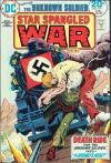 Star Spangled War Stories #177 Comic Books - Covers, Scans, Photos  in Star Spangled War Stories Comic Books - Covers, Scans, Gallery