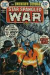 Star Spangled War Stories #178 Comic Books - Covers, Scans, Photos  in Star Spangled War Stories Comic Books - Covers, Scans, Gallery