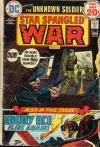 Star Spangled War Stories #181 Comic Books - Covers, Scans, Photos  in Star Spangled War Stories Comic Books - Covers, Scans, Gallery