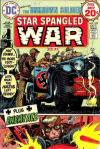 Star Spangled War Stories #182 Comic Books - Covers, Scans, Photos  in Star Spangled War Stories Comic Books - Covers, Scans, Gallery