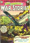 Star Spangled War Stories comic books