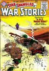 Star Spangled War Stories #36 comic books for sale