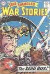 Star Spangled War Stories #79 comic books for sale