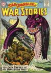 Star Spangled War Stories #92 comic books for sale