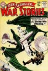 Star Spangled War Stories #95 comic books for sale
