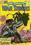 Star Spangled War Stories #98 comic books for sale