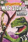 Star Spangled War Stories #99 comic books for sale