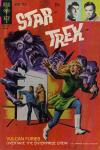 Star Trek #11 comic books - cover scans photos Star Trek #11 comic books - covers, picture gallery