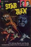 Star Trek #12 comic books - cover scans photos Star Trek #12 comic books - covers, picture gallery