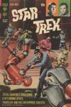 Star Trek #13 comic books for sale