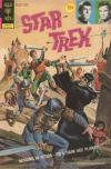 Star Trek #16 comic books - cover scans photos Star Trek #16 comic books - covers, picture gallery
