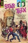 Star Trek #23 comic books - cover scans photos Star Trek #23 comic books - covers, picture gallery