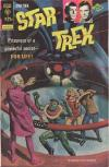 Star Trek #31 comic books - cover scans photos Star Trek #31 comic books - covers, picture gallery