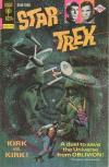 Star Trek #33 comic books - cover scans photos Star Trek #33 comic books - covers, picture gallery