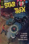 Star Trek #36 comic books for sale