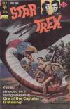 Star Trek #38 comic books - cover scans photos Star Trek #38 comic books - covers, picture gallery