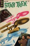 Star Trek #4 Comic Books - Covers, Scans, Photos  in Star Trek Comic Books - Covers, Scans, Gallery