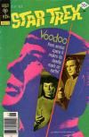Star Trek #45 Comic Books - Covers, Scans, Photos  in Star Trek Comic Books - Covers, Scans, Gallery