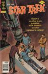 Star Trek #46 cheap bargain discounted comic books Star Trek #46 comic books