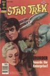 Star Trek #48 comic books - cover scans photos Star Trek #48 comic books - covers, picture gallery
