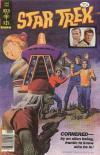 Star Trek #57 cheap bargain discounted comic books Star Trek #57 comic books