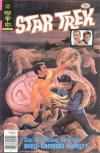 Star Trek #58 comic books - cover scans photos Star Trek #58 comic books - covers, picture gallery