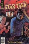 Star Trek #59 Comic Books - Covers, Scans, Photos  in Star Trek Comic Books - Covers, Scans, Gallery