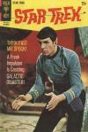 Star Trek #6 comic books for sale