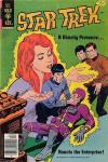 Star Trek #60 comic books for sale