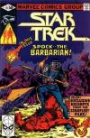 Star Trek #10 comic books - cover scans photos Star Trek #10 comic books - covers, picture gallery