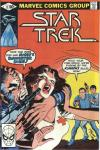 Star Trek #13 Comic Books - Covers, Scans, Photos  in Star Trek Comic Books - Covers, Scans, Gallery