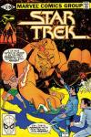 Star Trek #14 comic books - cover scans photos Star Trek #14 comic books - covers, picture gallery