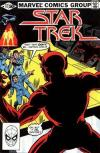 Star Trek #15 Comic Books - Covers, Scans, Photos  in Star Trek Comic Books - Covers, Scans, Gallery